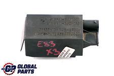 BMW 3 5 7 X3 X5 Z4 er E46 E39 E38 E83 E53 E85 SENSOR AUC