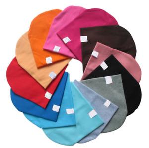 2-4 Years Candy Boy Girl Children Infant Toddler Kids Cotton Cute Hat Beanie Cap