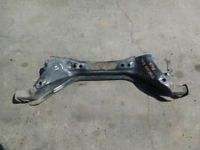 1997 Acura CL 3.0L Rear Axle Crossmember Subframe Support K Cradle R0 O