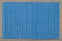 "Flat Weave Hand Woven Carpet Area Rug Handmade Dhurrie Kilim 20""X31"" Floor Mat"