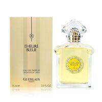 Guerlain L'heure Bleue  Eau de Parfum Spray 2.5 oz / 75 ml