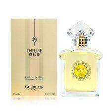 Gurlain L'heure Bleue  Eau de Parfum  2.5 oz Original Brand New
