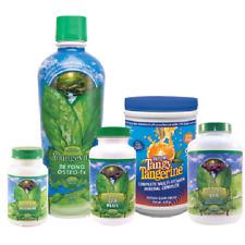 Lonestar Healthy Body Brain and Heart Pak Original by Youngevity