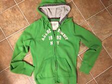 Women's Abercrombie hoodie size L juniors