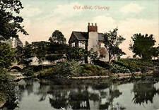 Chorley. Old Hall # ? 17255 by Valentine's.