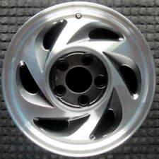 Oldsmobile Bravada Other 15 inch Oem Wheel 1991 to 1994