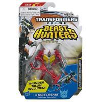 Transformers Prime Starscream Beast Hunters Figure - NEW