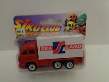 IVECO Container-Transporter   Siku Art.Nr. 1016