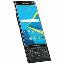 BlackBerry Priv 32GB (AT&T) Smartphone - Black - Works 100%