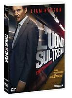 L'Uomo Sul Treno - The Commuter (2017) - Liam Neeson - DVD
