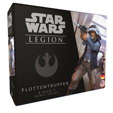 Star Wars Legion Flottentruppen Erweiterung (Deutsch/Englisch) Rebellen Legions