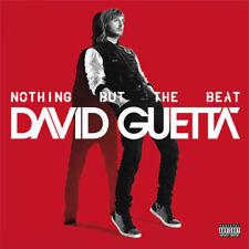 David Guetta Nothing But The Beat Vinyl LP New 2019