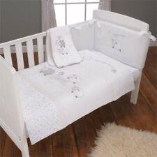 Baa Baa Sleepy Sheep 3 Piece Bedding Set Inc Blanket, Quilt & Bumper