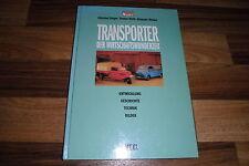 TRANSPORTER der 1950/1960er JAHRE -- Goliath-DKW-VW-TRANSIT-Lloyd-Gutbrod-DDR.