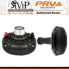 "PRV Audio D250Ph-S 1"" Phenolic Compression Screw On Driver & WGP14-25 Chrom Horn"