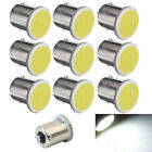 Hot 10pcs 1156 BA15S P21W Led Car LED Additional Brake Light Lamp COB 12 SMD 12V