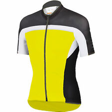 Mens Cycling Jersey Half Sleeve Quality Biking Top Cycle Racing Team