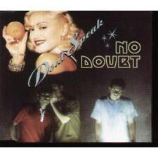 Deutsche's vom No Doubt-Musik-CDs vom Interscope Label