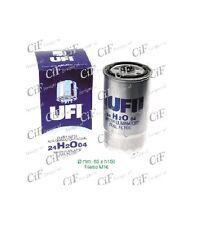 UFI Filtro gasolio Piaggio Porter 1200cc
