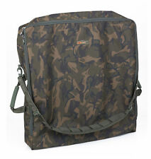 Fox NEW Camolite Carp Fishing Chair Bag with Strap - CLU313
