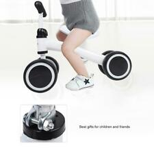 Children No Foot Pedal Bikes Car for Infant Balance Scooter Driving Bike Gifts
