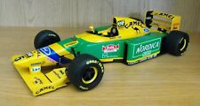 1/18 F1 Minichamps Benetton Ford B193 Michael Schumacher 1993