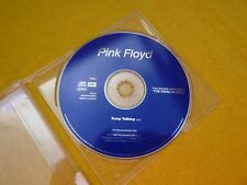 Pink Floyd  Keep Talking 1 track promo (M-) no cover RaRe CD  ç