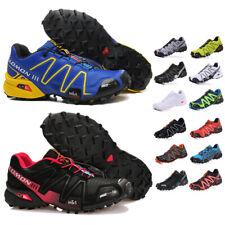 NEU Salomon Speedcross 3 Herren Schuhe Outdoorschuhe Laufschuhe Shoes Gr.40-46