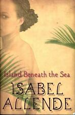 The Island Beneath the Sea by Isabel Allende (Paperback, 2010)