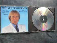 RICHARD CLAYDERMAN RPO CLASSIC TOUCH CD EXC Polygram West Germany Full Silver