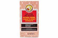 2x Nin Jiom Pei Pa Koa Natural Herbs Loquat Cough Syrup 300ML large Family si...