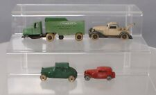 Tootsie Toy & Other Die Cast Vintage Cars & Trucks [4]