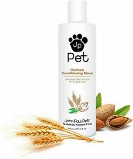 Pet conditioner detangler for dogs cats sensitive skin grooming bathing supplies