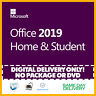 Microsoft Office 2019 Home and Student Product Key 🔐 Activation License