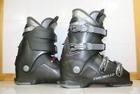 Dalbello Womens Vantage 3.0 Ski Boots Mondo 26.5 Grey/ Purple - LOT WA3