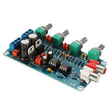 NE5532 HIFI OP-AMP Preamp Preamplifier Volume Tone EQ Control Board Module