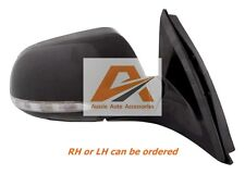 HONDA ACCORD CM SERIES 1 & 2 ELECTRIC SIDE DOOR MIRROR WITH INDICATOR LAMP LIGHT