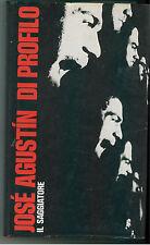 AGUSTIN JOSE' DI PROFILO IL SAGGIATORE 1973 I° EDIZ. SCRITTURE 13