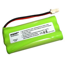 HQRP Phone Battery for VTech BT-5632 BT-5872 89-1333-01-00 LS5145 LS5105 LS5146