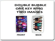 One Direction Key Ring