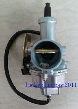 30mm Carb 250cc 300cc Carburator For Taotao SunL JCL ATV Quad 4 Stroke PZ30