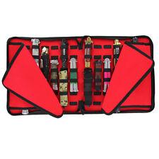 Knife Carry All Folding Case 42 Piece
