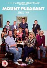 Mount Pleasant - Series 2 - Complete (DVD, 2013, 3-Disc Set)