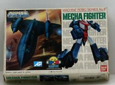 Bandai machine Robo series mechanical Fighter
