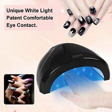 Sunone LED Nail Dryer Pro 48W UV Gel Polish Lamp Light Curing Manicure Tool USA
