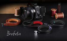 Brofeta neck strap for Hasselblad 503CW 500CM 501CM SWC 903 203 205 SWC/M  78cm