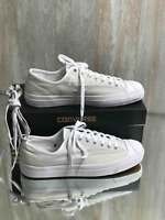 Sneakers Men's Converse Jack Purcell PRO  Pale Putty Cream Low Top Canvas