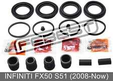 Cylinder Kit For Infiniti Fx50 S51 (2008-Now)