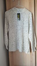Made In Hungary beige Jumper