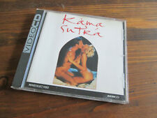 rare VIDEO CD Kama Sutra also suitable for Philips CDI